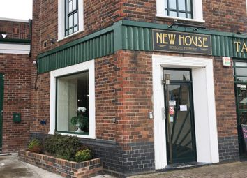 Thumbnail 2 bed flat for sale in Christleton Road, Great Boughton, Chester