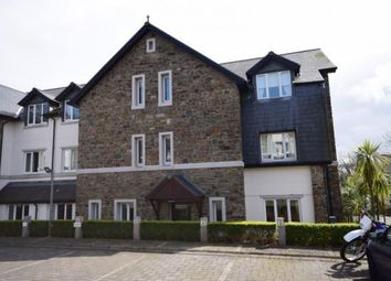 Thumbnail 2 bed flat to rent in St Ninians Road, Douglas