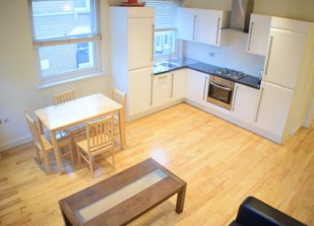 Thumbnail 1 bed flat to rent in Hackney Road, Hoxton, London
