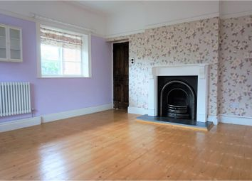 Thumbnail 4 bed detached house for sale in North Howden, Goole