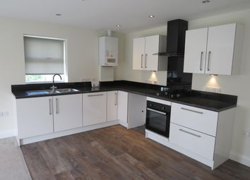 Thumbnail 2 bed flat to rent in Sycamore Drive, Rendlesham, Woodbridge
