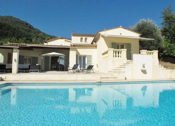 Thumbnail 5 bed villa for sale in Vence, France