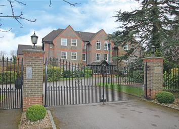 West Court, West Drive, Sonning, Reading RG4. 2 bed flat for sale