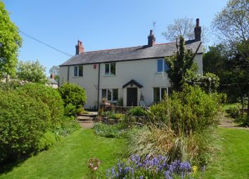 Thumbnail 3 bed detached house for sale in Stargarreg Lane, Pant, Oswestry