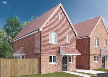 3 bed detached house for sale in Woodacres Way, Arlington Road East, Hailsham BN27