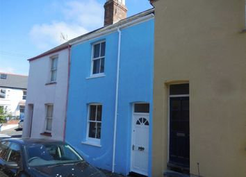 Thumbnail 2 bed property for sale in Edgehill Road, Aberystwyth, Ceredigion