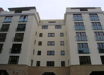 Thumbnail 2 bed flat to rent in The Zenith Building, Colton Street