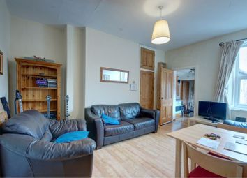 Thumbnail 3 bed flat for sale in Oakland Road, West Jesmond, Newcastle Upon Tyne