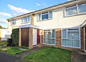 Thumbnail 2 bed terraced house for sale in Woking, Surrey