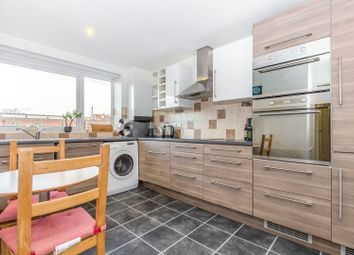Thumbnail 2 bed flat for sale in Scotts Road, London