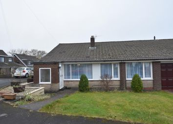 Thumbnail 3 bed bungalow for sale in Hacking Close, Langho