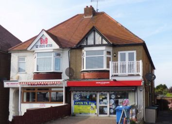 Thumbnail 1 bed property for sale in Kingsway, Hove