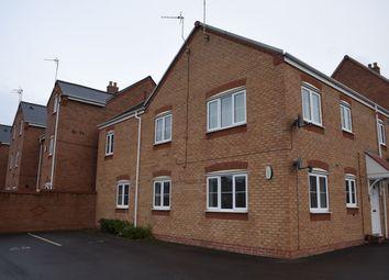2 bed flat to rent in Templar Drive, Nuneaton CV10