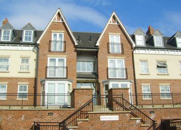 Thumbnail 2 bed flat to rent in Albert Road, Sheffield