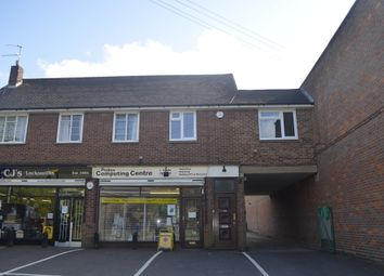 Thumbnail 2 bed flat to rent in Woodside Road, Amersham