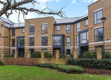 Thumbnail 5 bed mews house for sale in Giles Crescent, Uxbridge, Middlesex