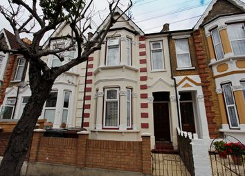 Frith Road, London E11. 3 bed terraced house