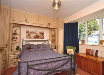 Thumbnail 3 bedroom detached bungalow for sale in Whitecross, Abingdon, Oxfordshire