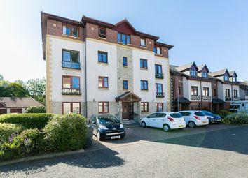 Thumbnail 1 bedroom flat for sale in Easter Hermitage, Restalrig, Edinburgh