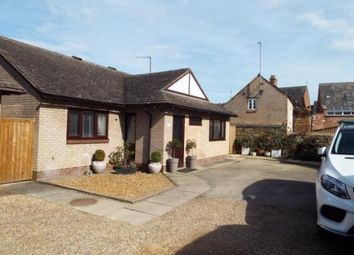 Thumbnail 2 bed bungalow for sale in John Street, Oakham, Rutland