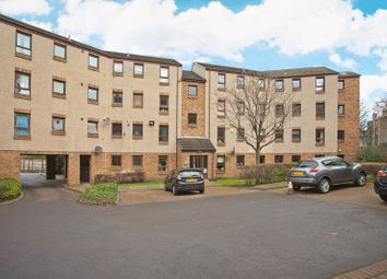 Thumbnail 2 bedroom flat for sale in Albion Road, Edinburgh