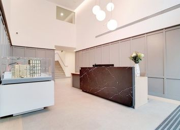 Thumbnail 1 bed flat to rent in Fitzgerald Court, King's Cross Quarter