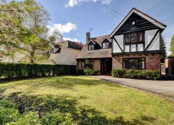 Thumbnail 4 bed detached house for sale in Beech Court, Aylesbury Road, Monks Risborough, Princes Risborough