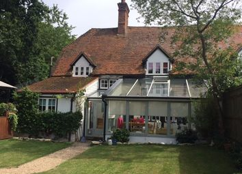 Thumbnail 3 bed semi-detached house to rent in Little Wittenham, Abingdon