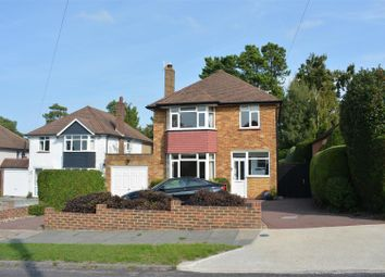 North View Crescent, Epsom KT18. 3 bed detached house