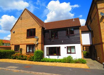 Thumbnail 2 bed flat for sale in Dalrymple Way, Norwich
