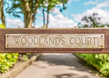 Thumbnail 3 bed terraced house for sale in Woodlands Court, Pudsey