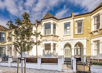 Abbeville Road, London SW4. 4 bed terraced house