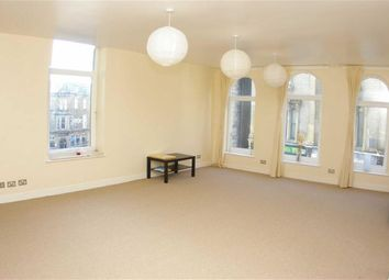 Thumbnail 2 bed flat to rent in Town Hall Street, Sowerby Bridge, Halifax