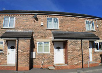 Thumbnail 2 bed terraced house to rent in Friarage Mount, Northallerton