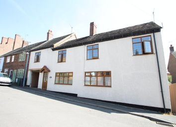 Thumbnail 4 bed cottage for sale in Chancery Lane, Chapel End, Nuneaton