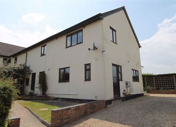 Thumbnail 3 bed semi-detached house for sale in Peterstow, Ross-On-Wye