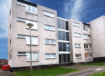 Thumbnail 2 bedroom flat for sale in Davidson Place, Ayr