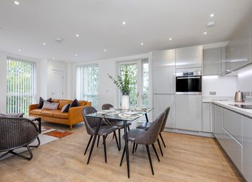 Thumbnail 1 bed flat for sale in Explorers Wharf, Limehouse