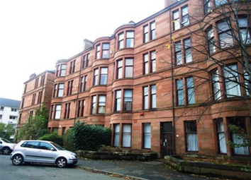 Thumbnail 2 bedroom flat to rent in Woodford Street, Shawlands