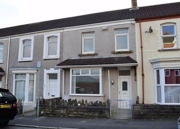 2 bed terraced house for sale in De Breos Street, Brynmill, Swansea SA2