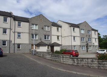 Thumbnail 2 bedroom flat to rent in 14 Denwood, Aberdeen