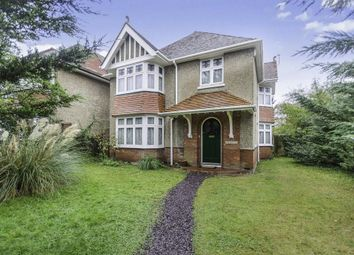 Thumbnail 4 bedroom detached house to rent in Raymond Road, Southampton, Hampshire