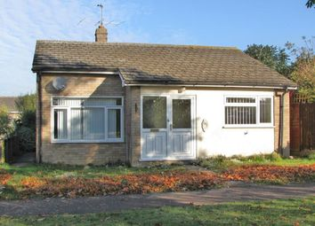 Thumbnail 2 bed bungalow for sale in The Cedars, Lakenheath, Brandon