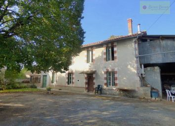 Thumbnail 3 bed property for sale in Ruffec, Nouvelle-Aquitaine, 16700, France
