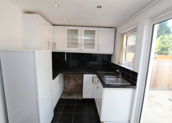 Thumbnail 4 bed terraced house to rent in Durants Road, Enfield