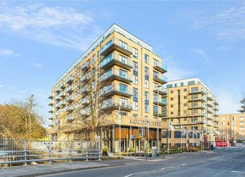 Thumbnail 2 bed flat for sale in Langley Square, Mill Pond Road, Dartford