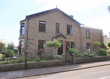 Thumbnail 4 bed end terrace house for sale in Oxford Street, Lancaster