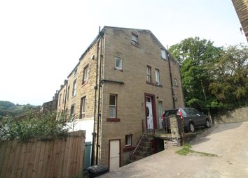 2 bed end terrace house for sale in Luddenden Lane, Luddenden Foot, Halifax HX2