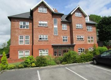 Thumbnail 2 bed flat for sale in Hollins Green Gardens, 66 Station Road, Stockport, Greater Manchester