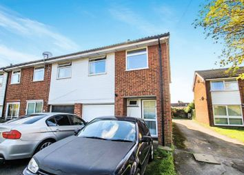 Thumbnail 3 bed terraced house for sale in The Farmlands, Northolt